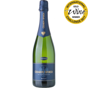 Cesarini Sforza TRENTODOC BRUT available in Australia
