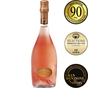 Foss Marai Roos Rosé available in Australia