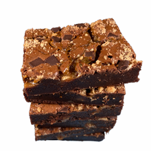 Load image into Gallery viewer, Millionaires Shortbread Brownies - Northern Brownies