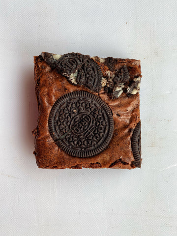 Oreo Brownies - Northern Brownies
