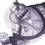 Lola Lace Lingerie Set