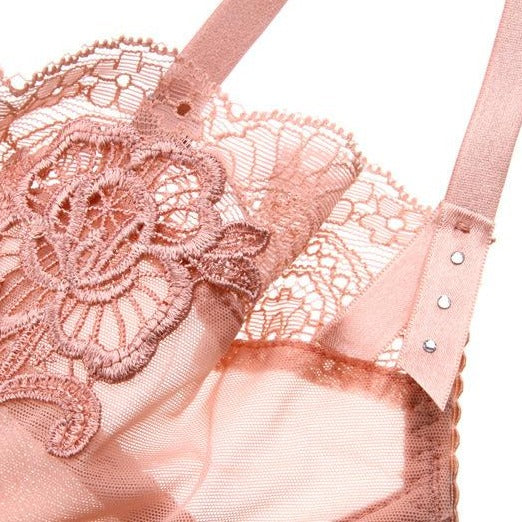 Katie Brief - Pink