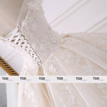 Ella Princess Wedding Dress