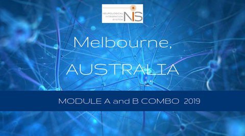 NIS Module A & B (Combo) 2019 - First Time Attendees only - Late Registration