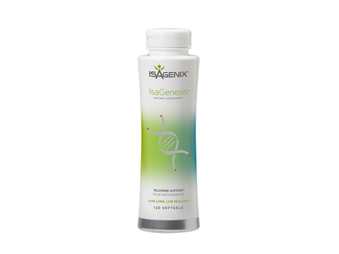 ISAGENESIS by Isagenix