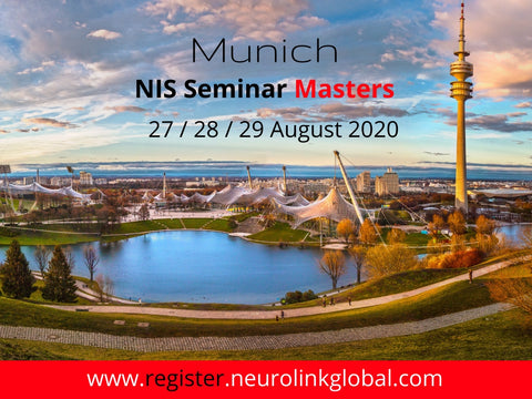 NIS Masters Seminar - Munich, Germany 2020 - Late Registration