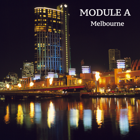 NIS Module A  - Refresher - Melbourne Australia 2018 (Student)