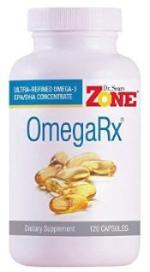 Dr Sears Omega-3-Fish Oil RX2
