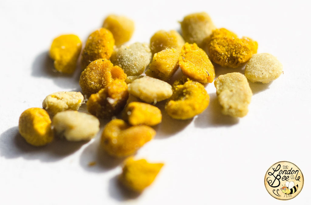 Bee Pollen Collection