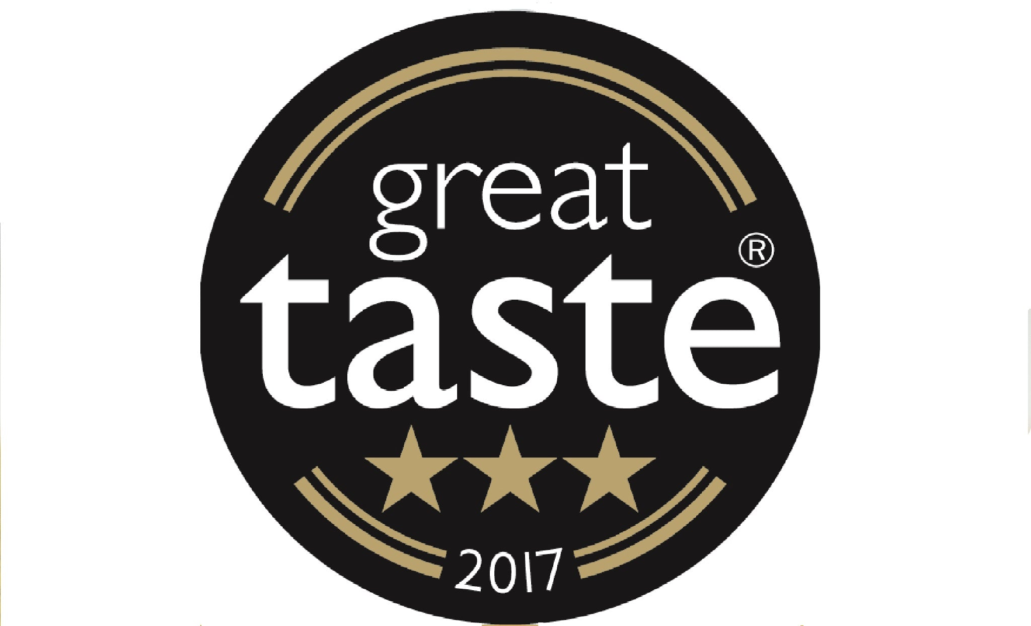 Great Taste Awards 2017 3 Star Winner