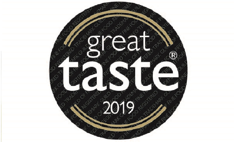 Great Taste Awards 2019 Winner