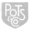 Pots & Co Candle