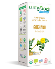 Gokharu Powder