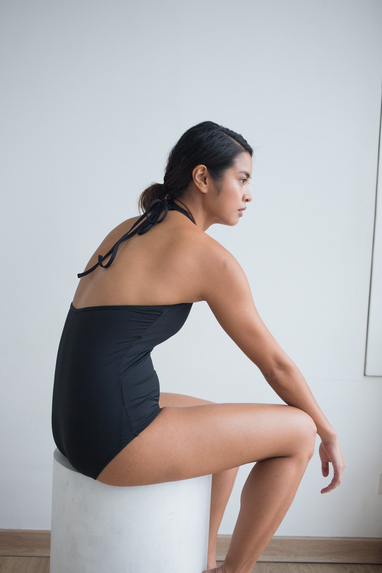Vera One Piece - Black