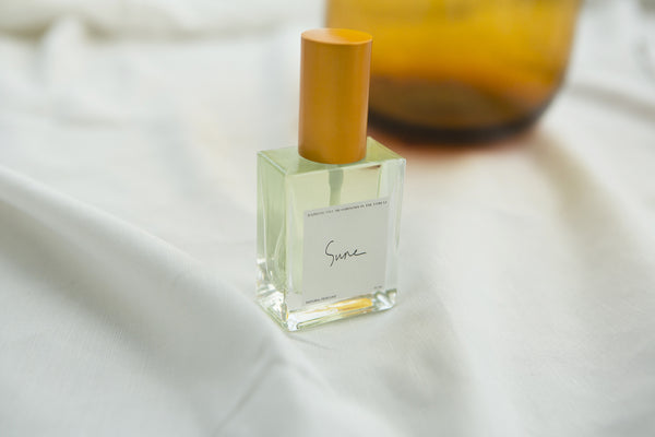 Sune by Radioactive Mushrooms Perfume