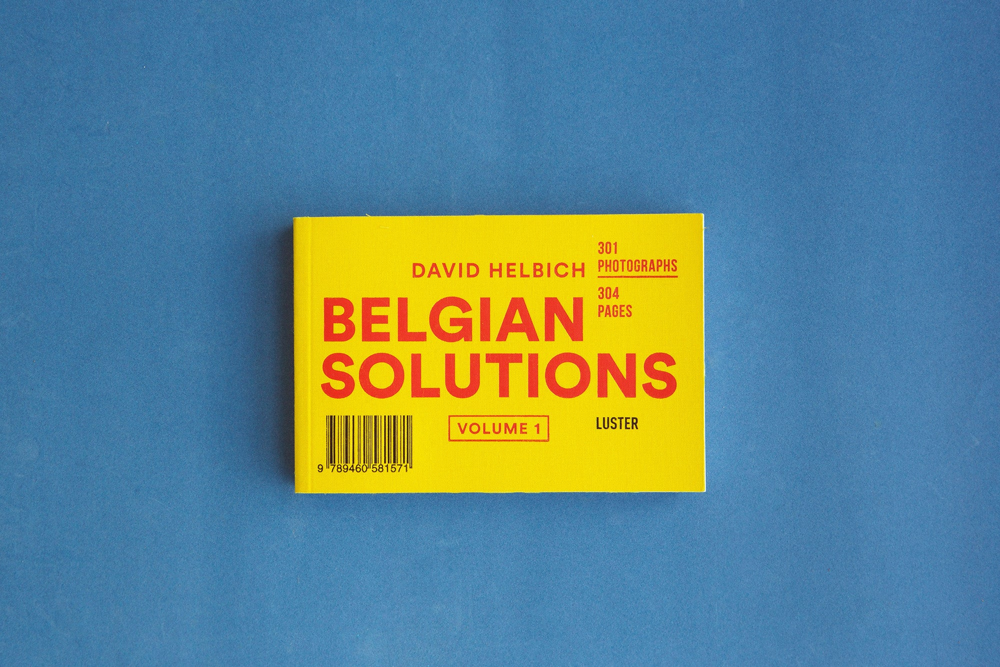 Belgian Solutions Vol. 1