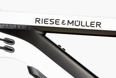 Riese & Muller Charger Vario  - TUNE cycles