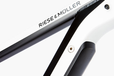Riese & Muller Charger Touring  - TUNE cycles