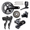 Shimano Dura-Ace DI2 Disc R9170 Groupset  - TUNE cycles