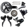 Shimano Dura-Ace Disc R9120 Groupset  - TUNE cycles
