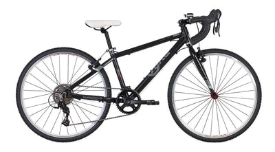 BYK Bikes E540 CXR 9-Speed 7-11yrs  - TUNE cycles