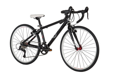 BYK Bikes E540 CXR 9-Speed 7-11yrs 130 - 160cm | 8-12 YRS - TUNE cycles