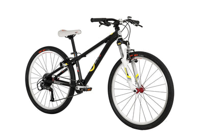BYK Bikes E620 MTB 10-14yrs 140 - 170cm | 10-14 YRS - TUNE cycles