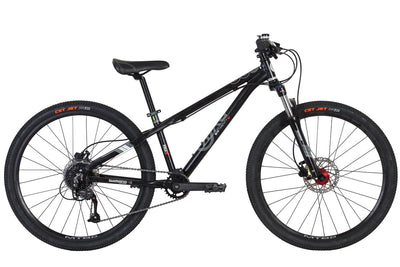 BYK Bikes E620 MTB 10-14yrs  - TUNE cycles