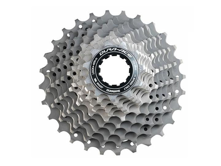 Dura-Ace R9100 11-Speed Cassette  - TUNE cycles