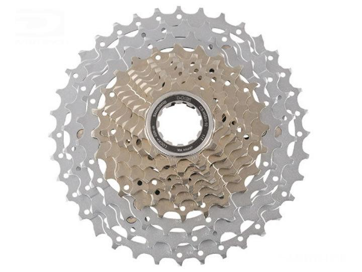 Shimano Slx Hg-81 10Sp Cassette - Size 11-36  - TUNE cycles