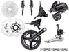 Campagnolo Potenza 11 Speed Disc Groupset  - TUNE cycles