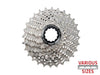 Ultegra R8000 11-Speed Cassette  - TUNE cycles