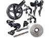 Shimano Ultegra R8000 Groupset  - TUNE cycles