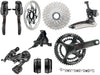 Campagnolo Super Record 12 Speed Disc Groupset  - TUNE cycles
