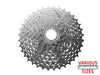 Shimano HG-400 9-Speed Cassette  - TUNE cycles
