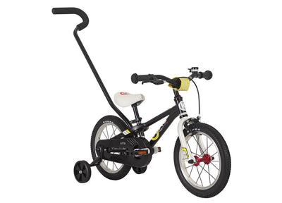 BYK Bikes E250 MTB 2-5yrs 85 - 102cm | 2-4 YRS - TUNE cycles