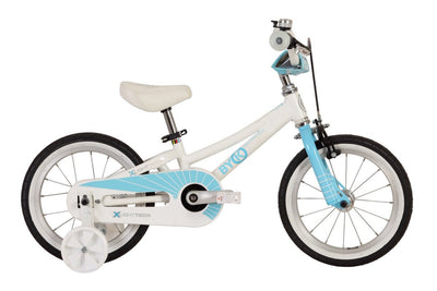 BYK Bikes E250 Girls 2-5yrs  - TUNE cycles