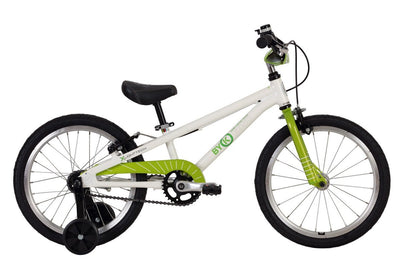 BYK Bikes E350 Boys 3-6yrs  - TUNE cycles
