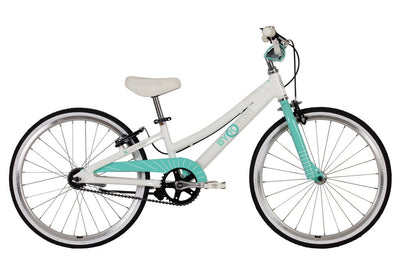 BYK Bikes E450 Girls 5-8yrs  - TUNE cycles
