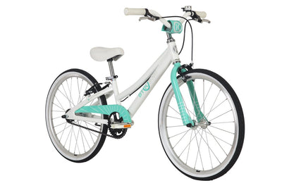 BYK Bikes E450 Girls 5-8yrs 114 - 132cm | 5-8 YRS - TUNE cycles