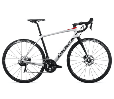 Orbea Avant M20 Team Ultegra Disc Road Bicycles 51cm - TUNE cycles