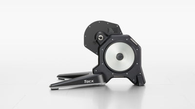 Tacx Flux S Smart Trainer  - TUNE cycles