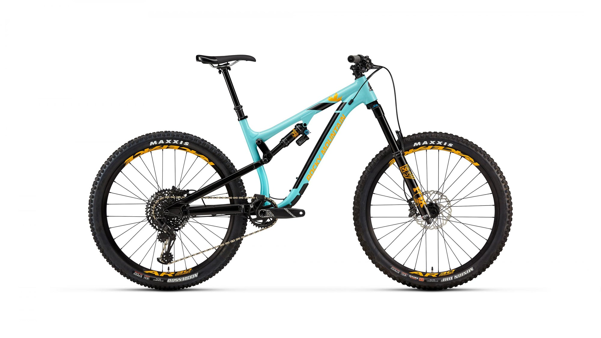 Rocky Mountain Altitude Alloy 70 157 - 165cm (XS) - TUNE cycles