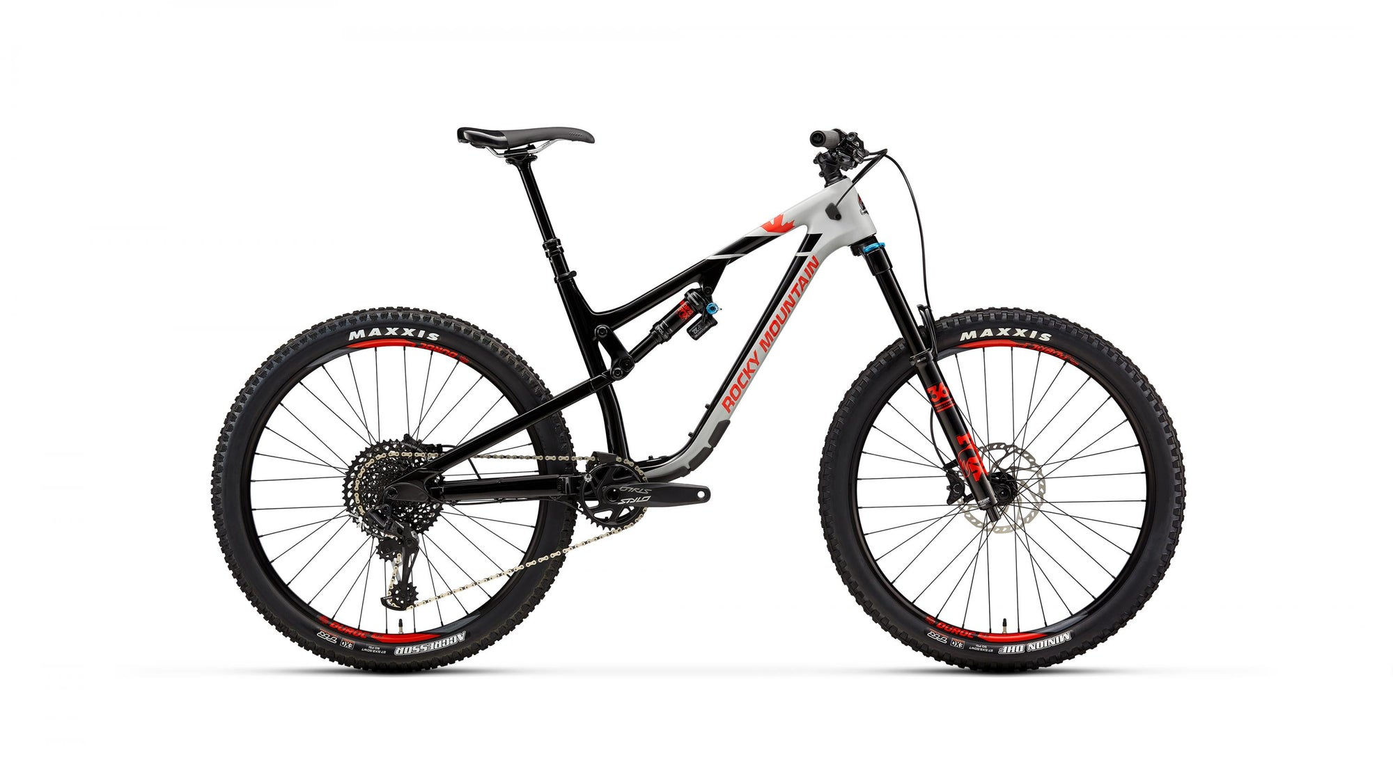 Rocky Mountain Altitude Carbon 50 157 - 165cm (XS) - TUNE cycles