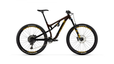 Rocky Mountain Instinct Alloy 50 BC EDITION 165 - 172.5cm (SM) - TUNE cycles