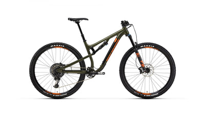 Rocky Mountain Instinct Alloy 50 165 - 172.5cm (SM) - TUNE cycles