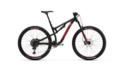 Rocky Mountain Instinct Alloy 50  - TUNE cycles