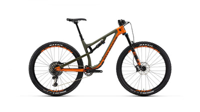 Rocky Mountain Instinct Carbon 50  - TUNE cycles