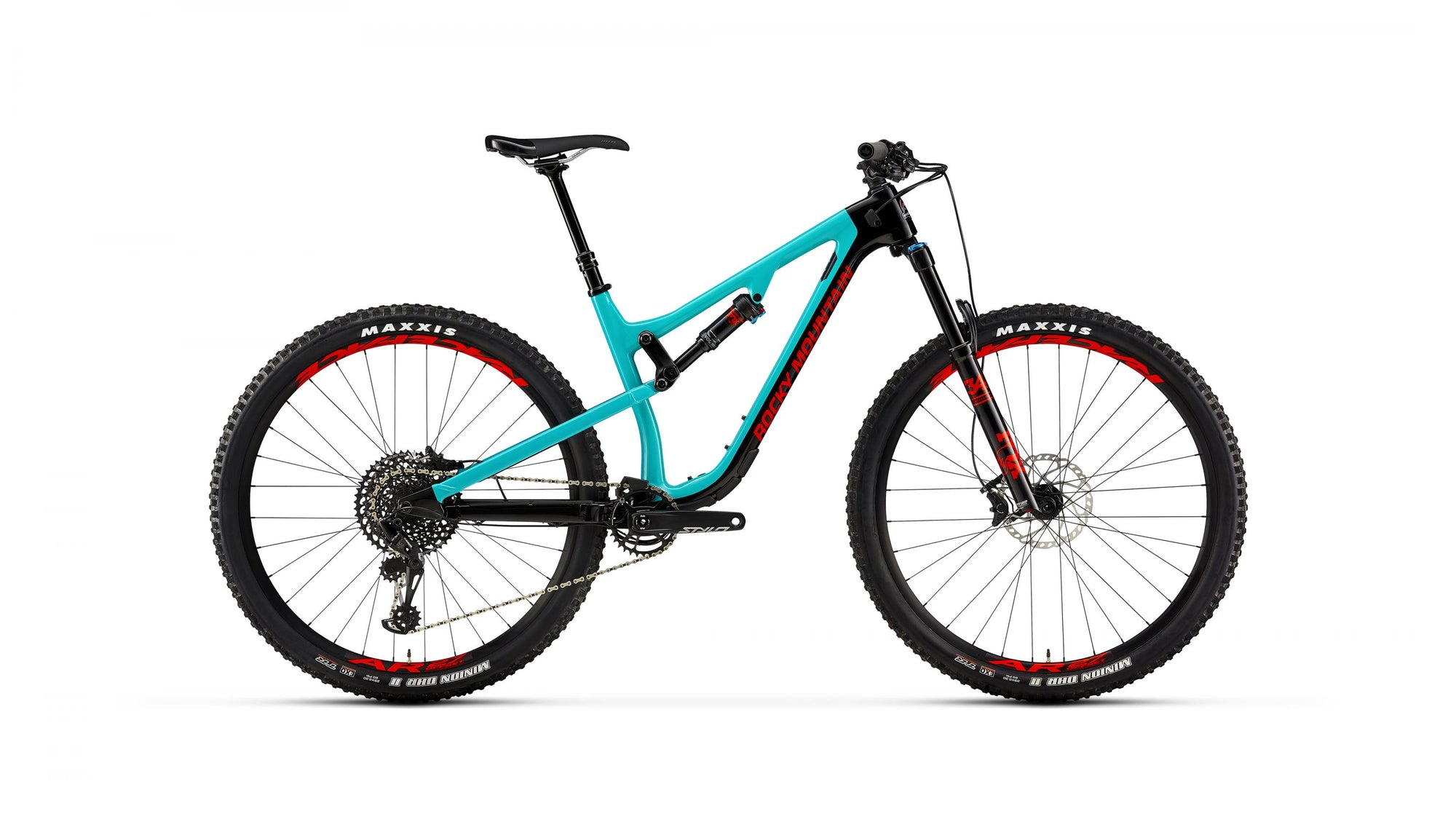 Rocky Mountain Instinct Carbon 50 165 - 172.5cm (SM) - TUNE cycles