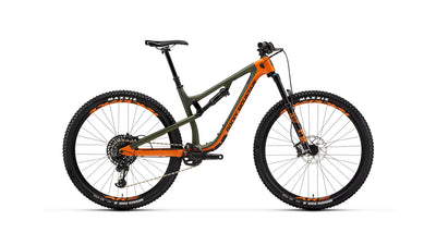 Rocky Mountain Instinct Carbon 70  - TUNE cycles